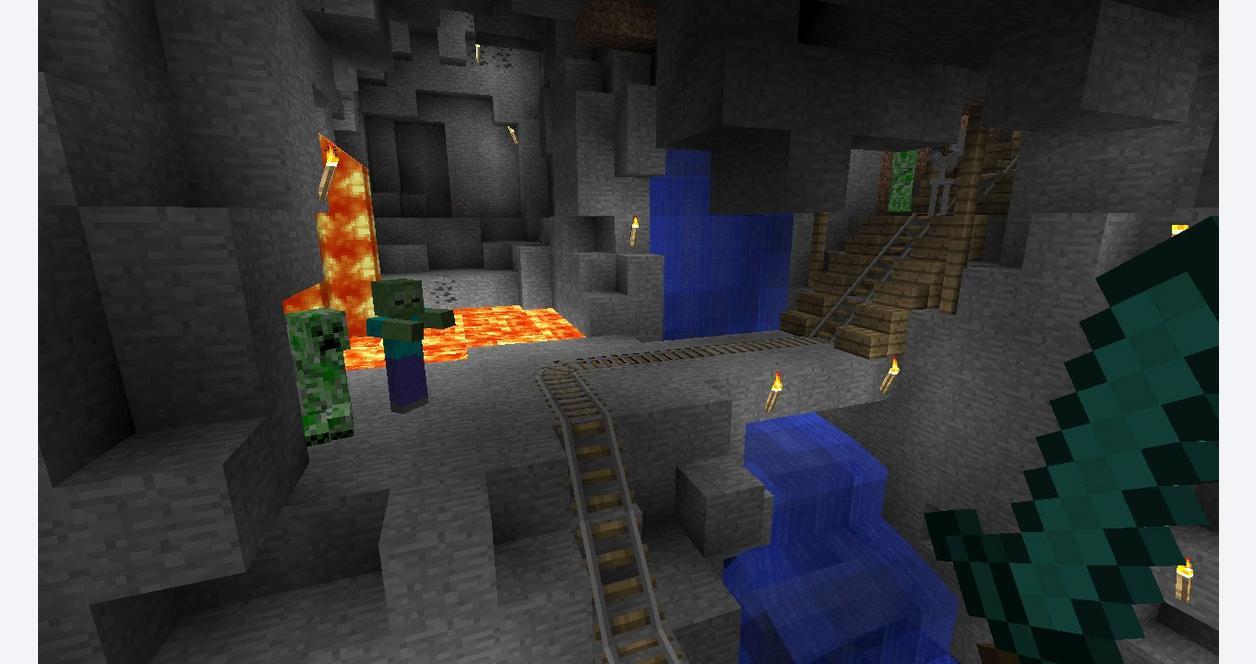 Minecraft PlayStation 3 Edition