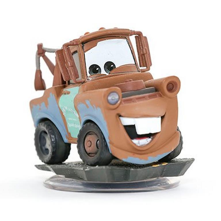 Disney INFINITY Mater Figure