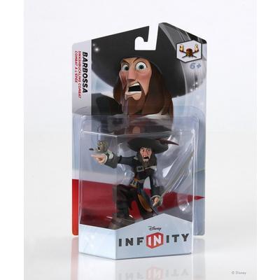 Disney INFINITY Barbossa Figure