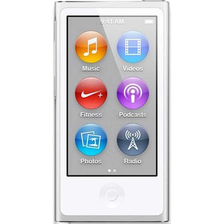 iPod Nano Gen 7 16GB GameStop Premium Refurbished