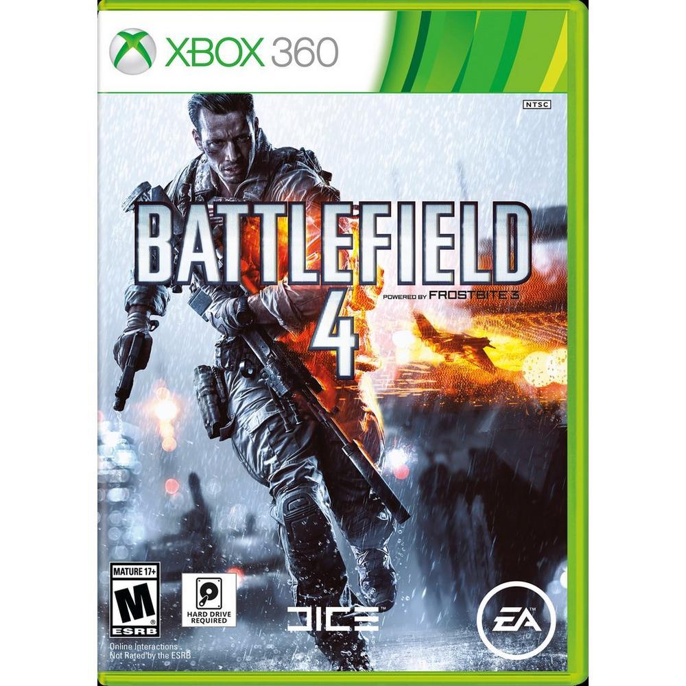 Battlefield 4 | Xbox 360 | GameStop