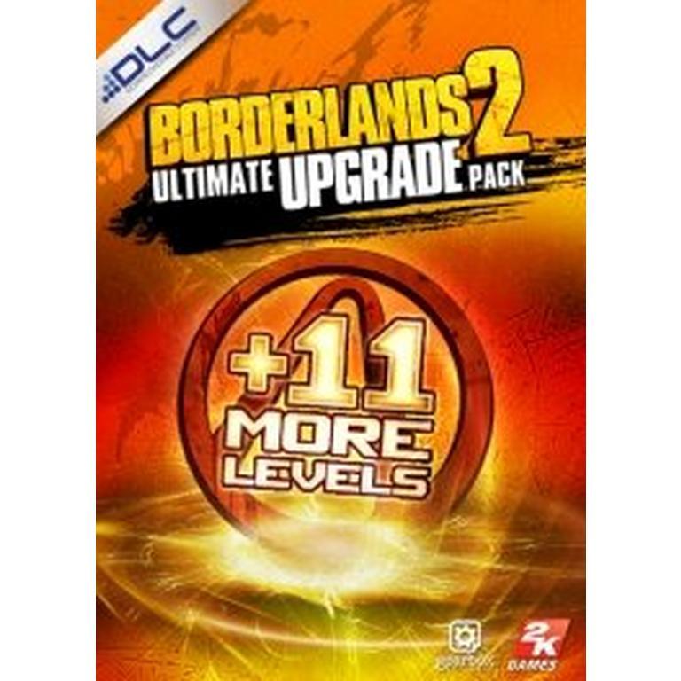 Borderlands 2 - Ultimate Vault Hunters Upgrade Pack