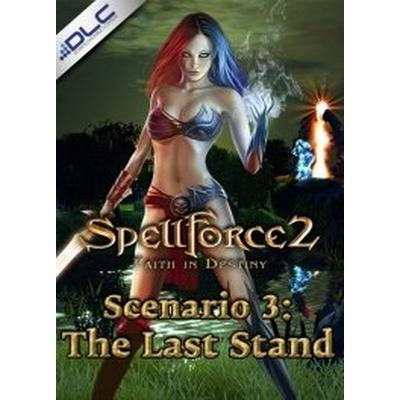 SpellForce 2 - Faith In Destiny Scenario 3: The Last Stand