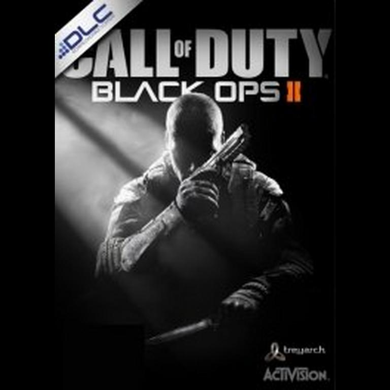 Call of Duty: Black Ops II North American Flags of the World Calling Card Pack