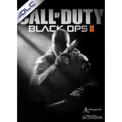Call of Duty: Black Ops II - Benjamins MP Personalization Pack