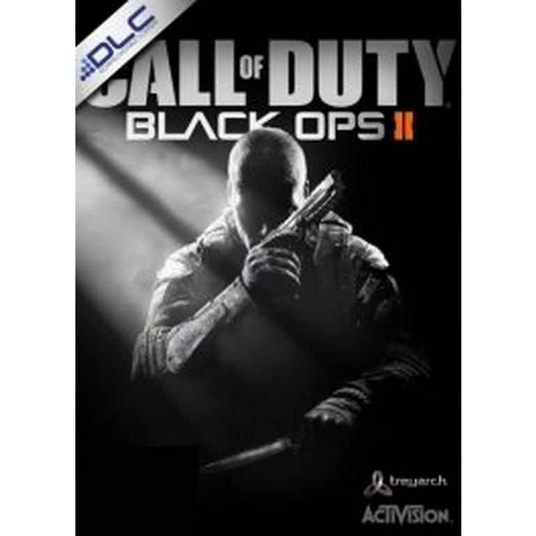 Call of Duty: Black Ops II - Zombies MP Personalization Pack