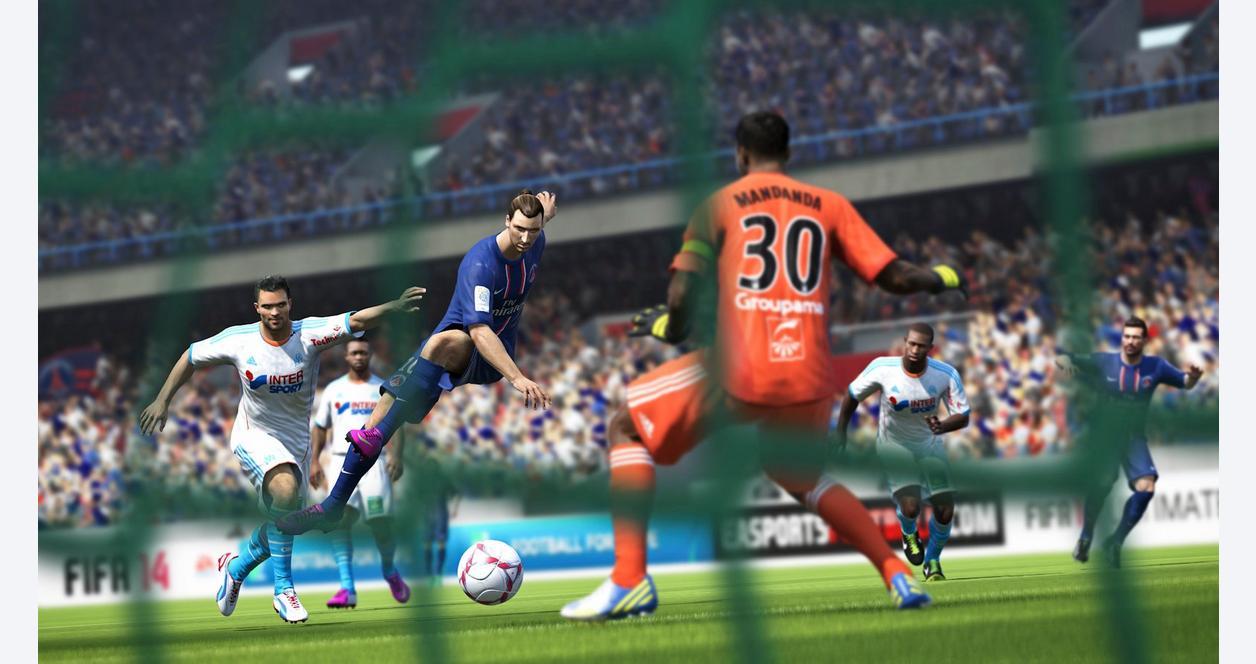 FIFA 14 | PC | GameStop