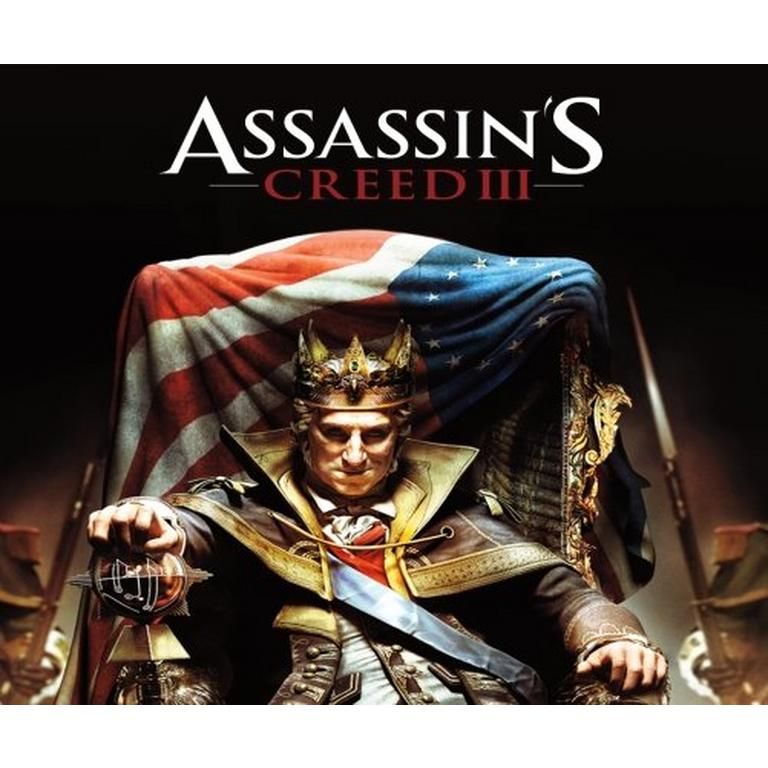 Assassin's Creed III: The Redemption
