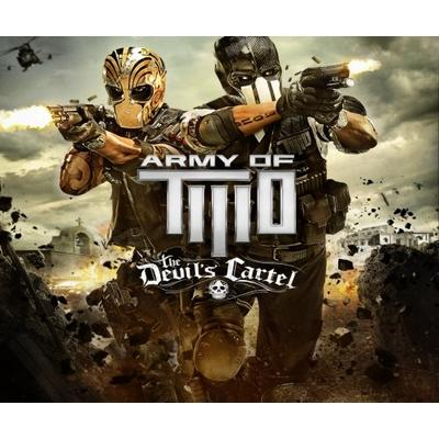 Army of Two The Devil's Cartel Overkillers Pack
