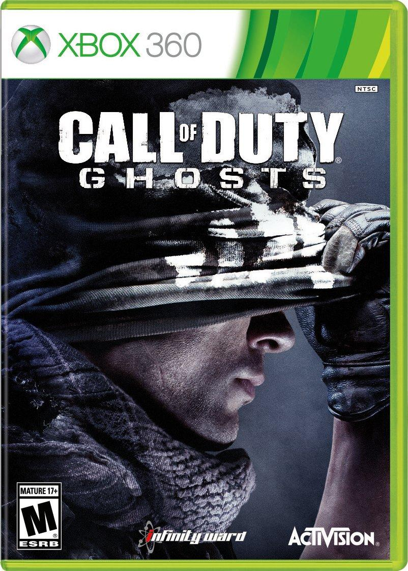 Call of Duty: Ghosts | Xbox 360 | GameStop