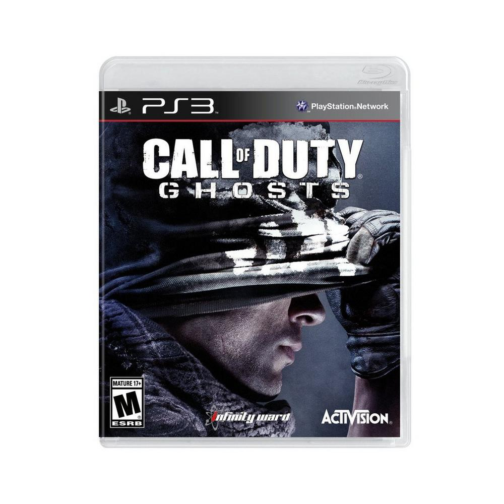 Call of Duty: Ghosts | PlayStation 3 | GameStop