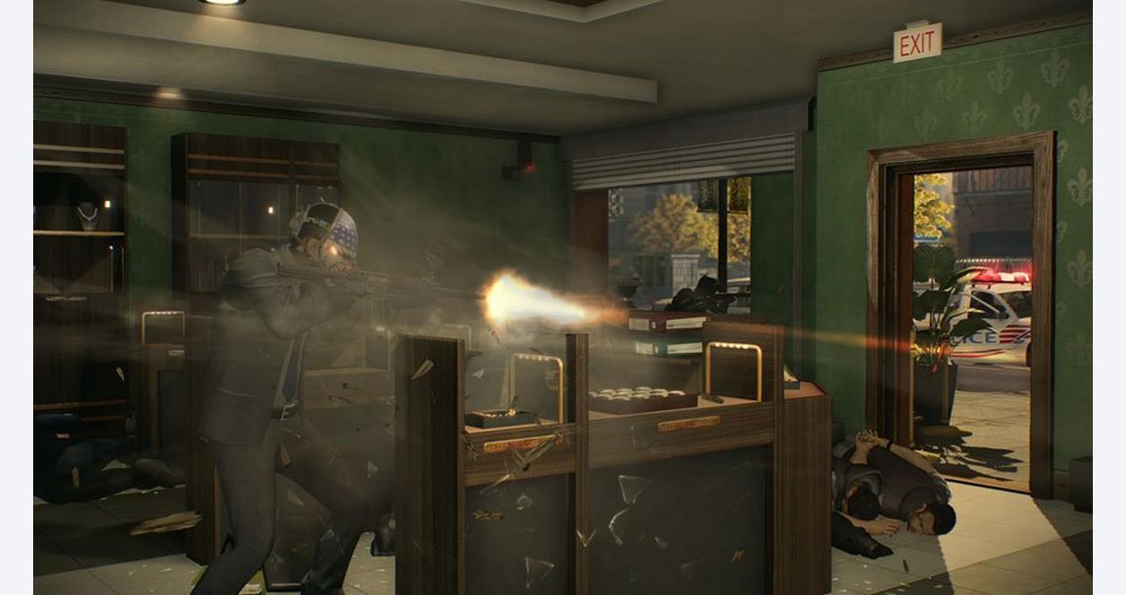 Payday 2 | PlayStation 3 | GameStop