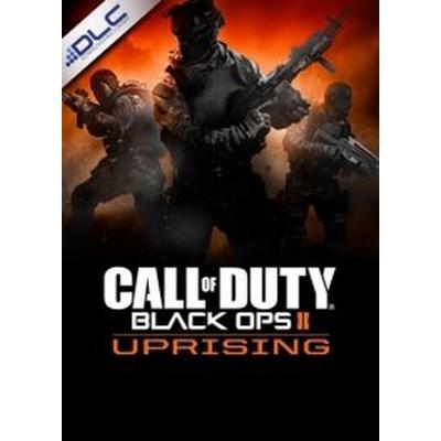 Call of Duty: Black Ops II Uprising
