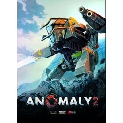 Anomaly 2 2-Pack