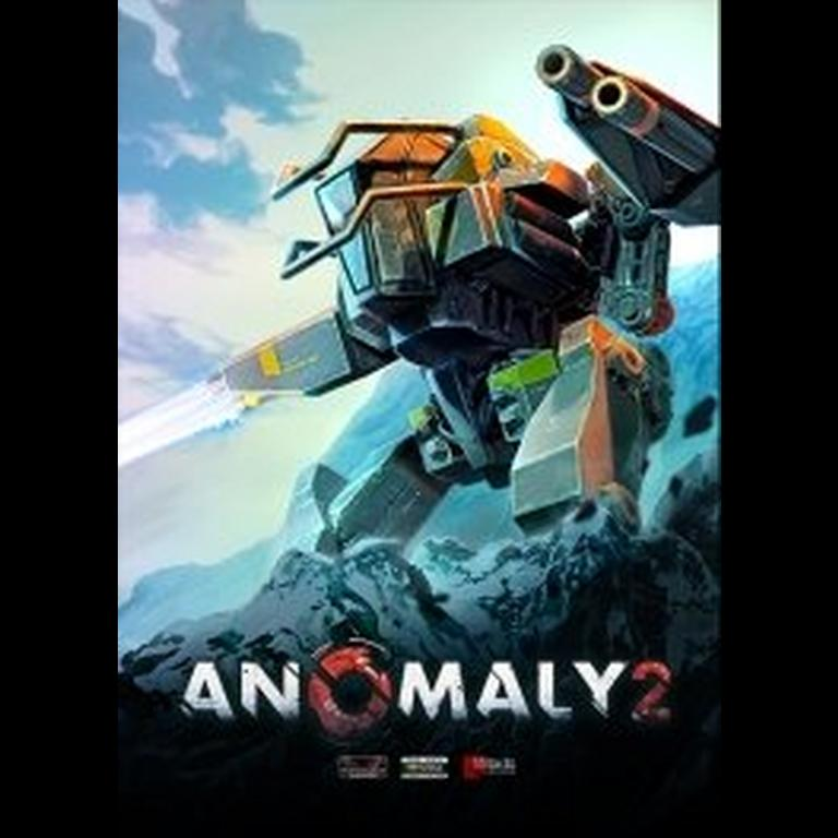 Anomaly 2 Buddy Pack