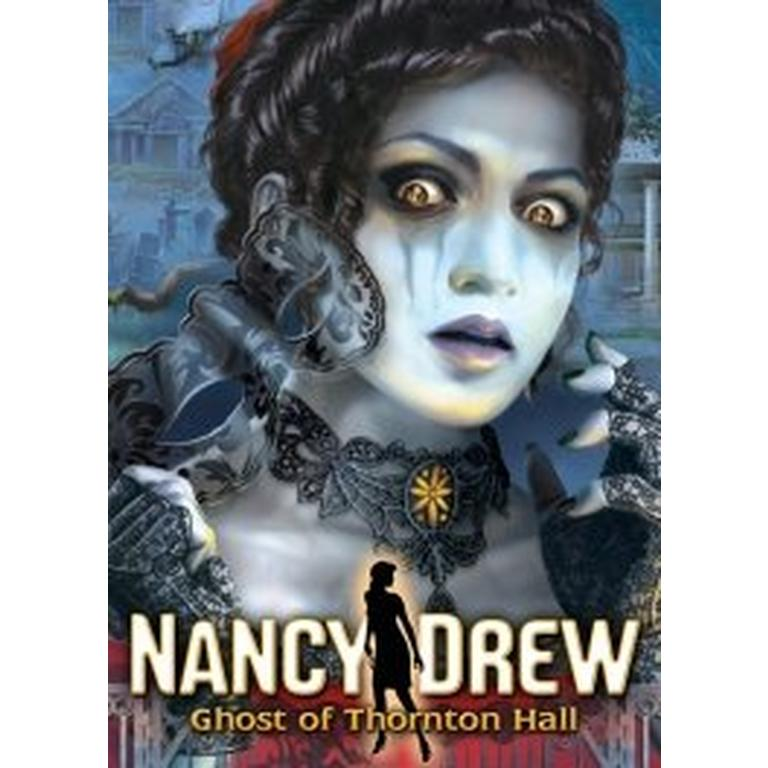 Nancy drew ghost of thornton hall free full. download