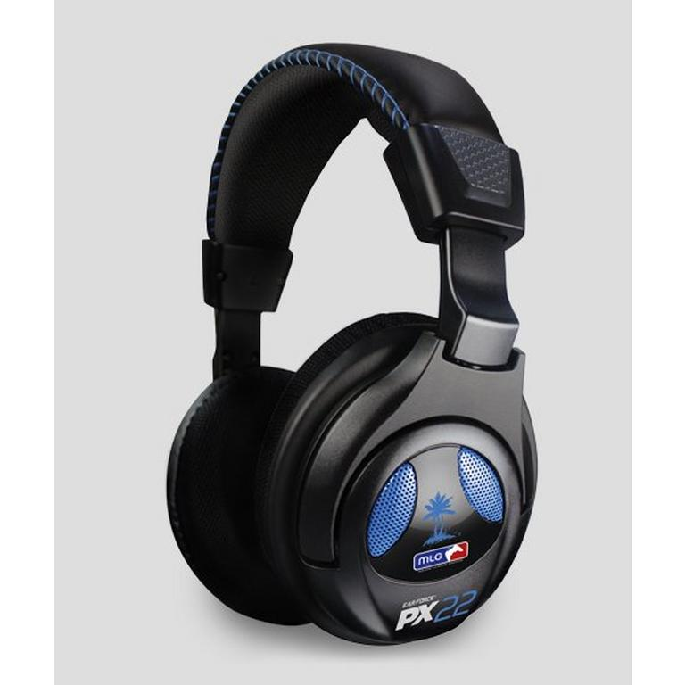 Ear Force PX22 Wired Gaming Headset