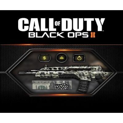 Call of Duty Black Ops II: Benjamins Pack - Playstation 3