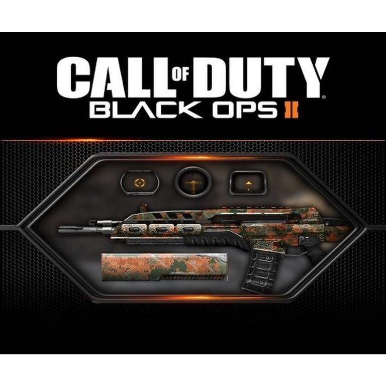 Call of Duty Black Ops II: Jungle Warfare Pack - Playstation 3