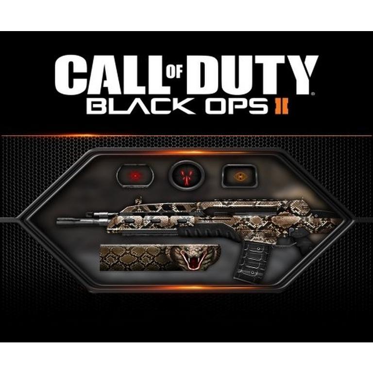 Call of Duty Black Ops II: Viper - Playstation 3