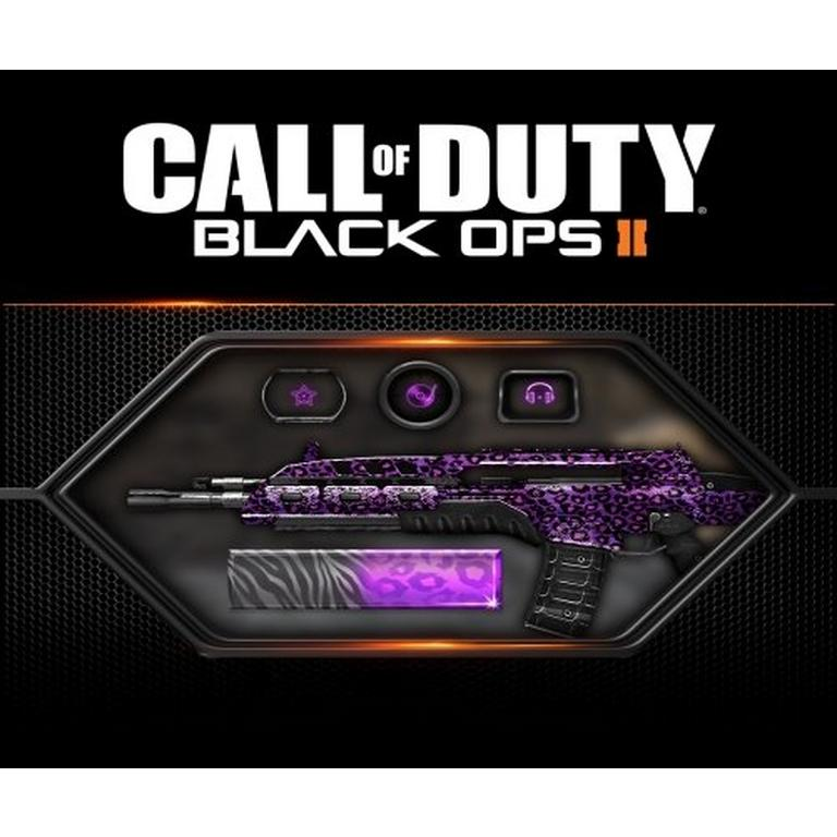 Call of Duty Black Ops II: Party Rock Pack - Playstation 3