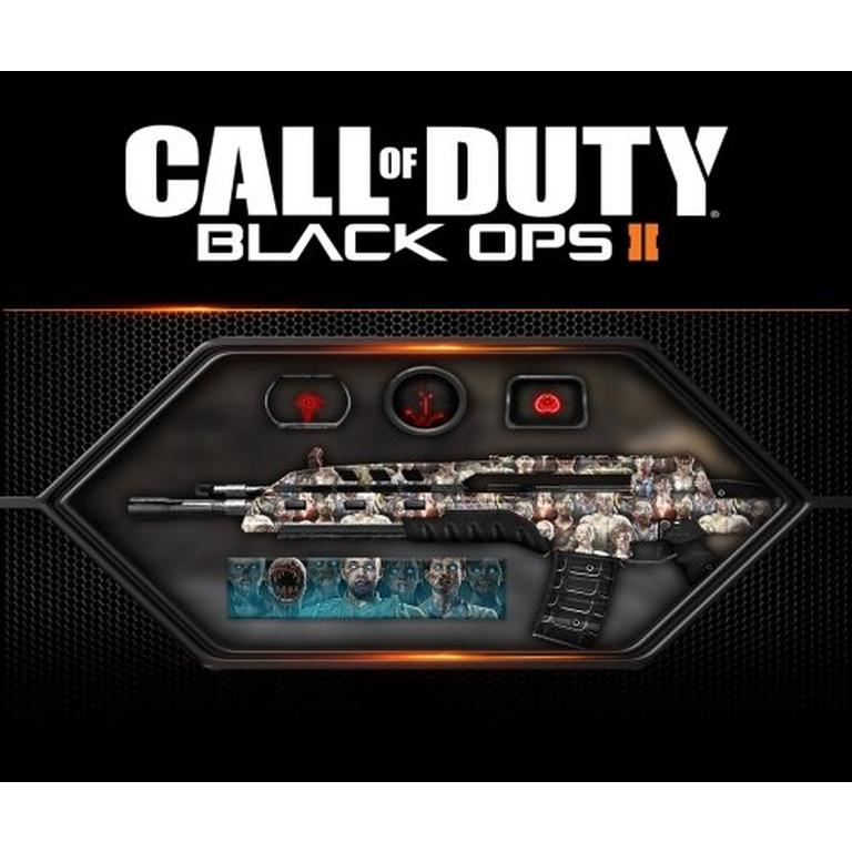Call of Duty Black Ops II: Zombies - Playstation 3