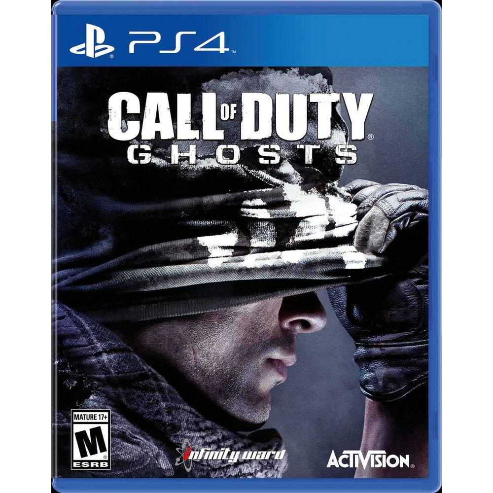 Call of Duty: Ghosts | PlayStation 4 | GameStop