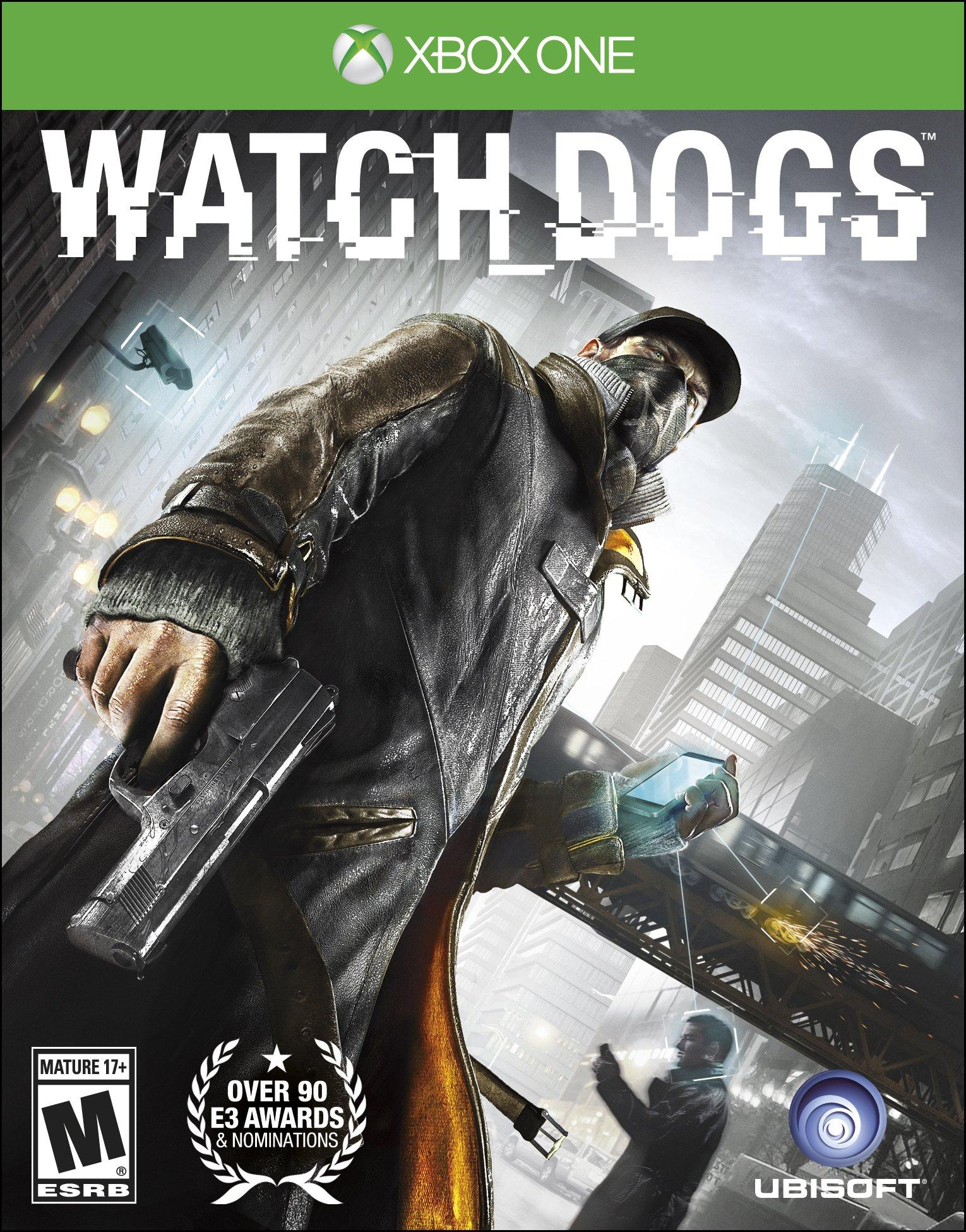 Watch Dogs | Xbox One | GameStop
