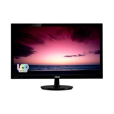 Asus VS228H-P 21.5 inch LED LCD Monitor - 16 9 - 5 ms