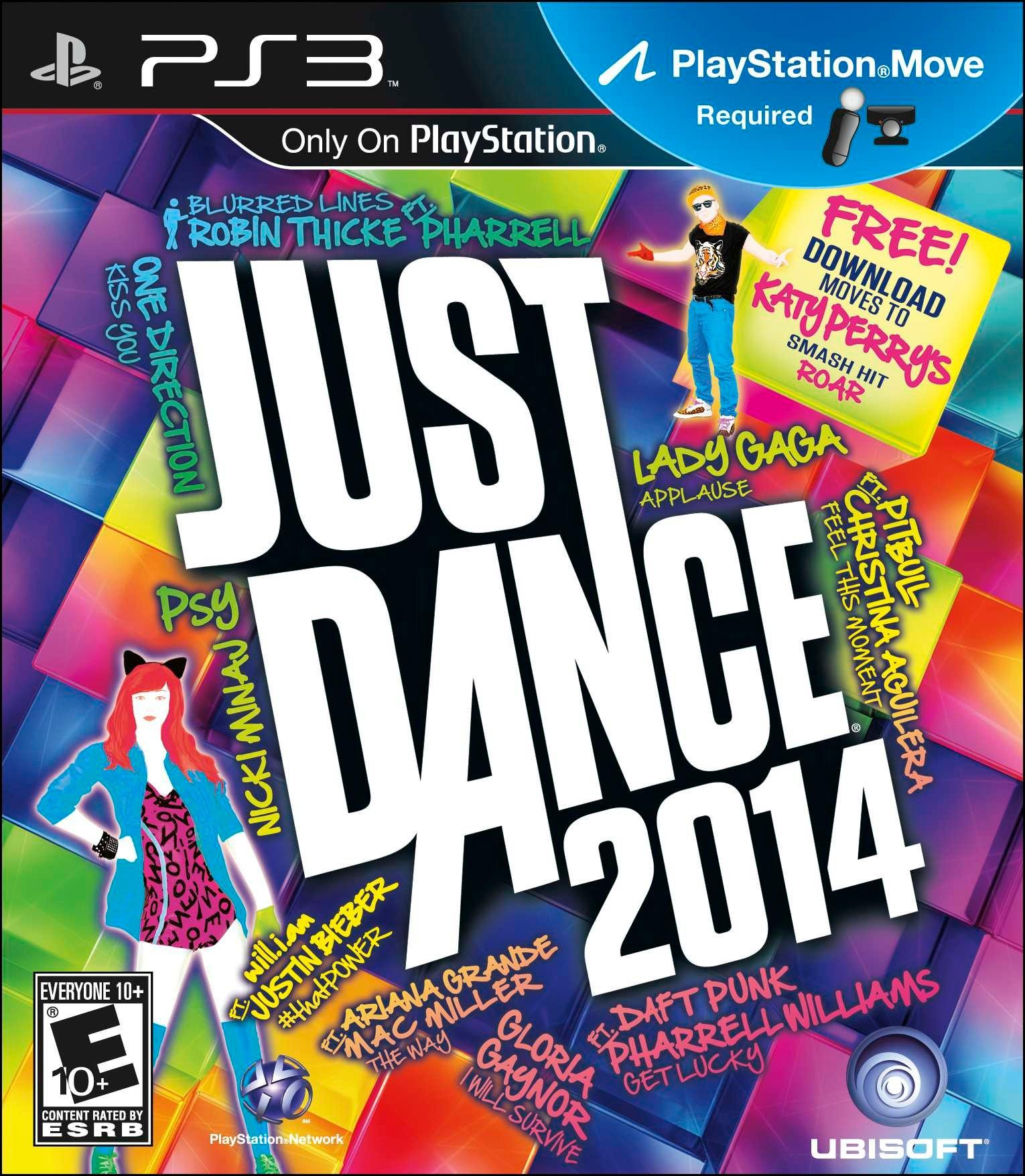 Just Dance 2014 | PlayStation 3 | GameStop