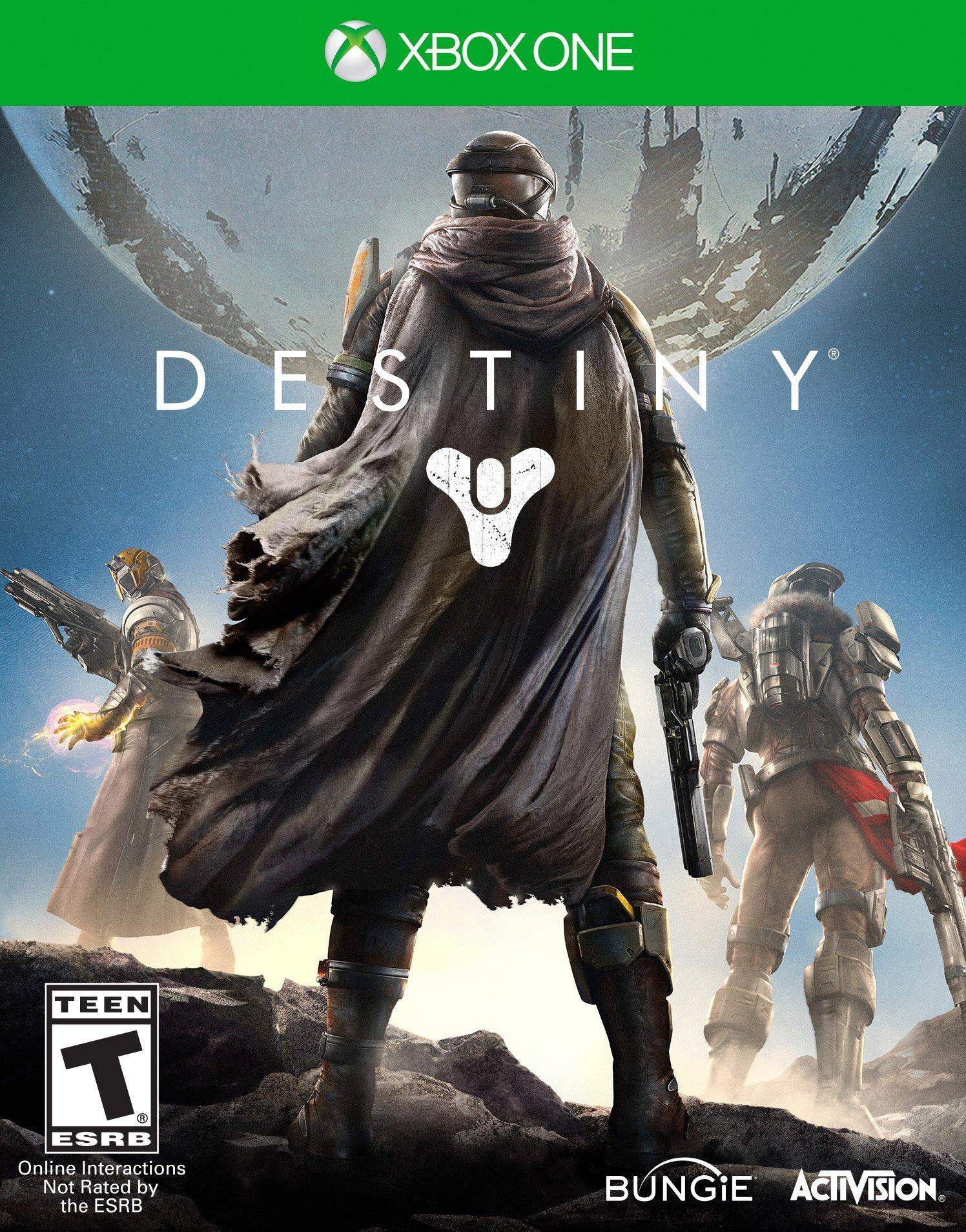 Destiny | Xbox One | GameStop