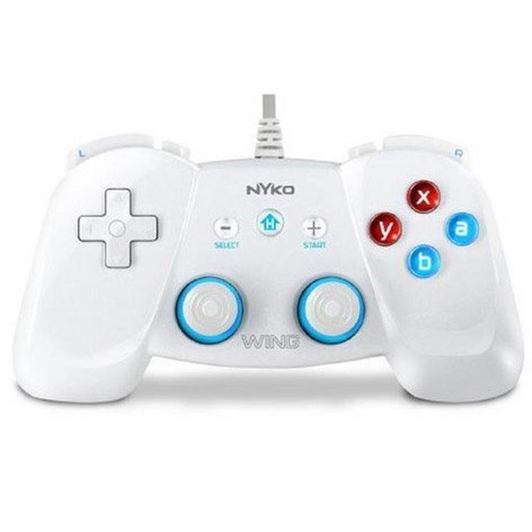 Nintendo Wii Third Party Classic Controller (Assortment)