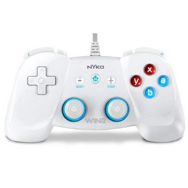 Third Party Classic Controller for Nintendo Wii (Assortment)