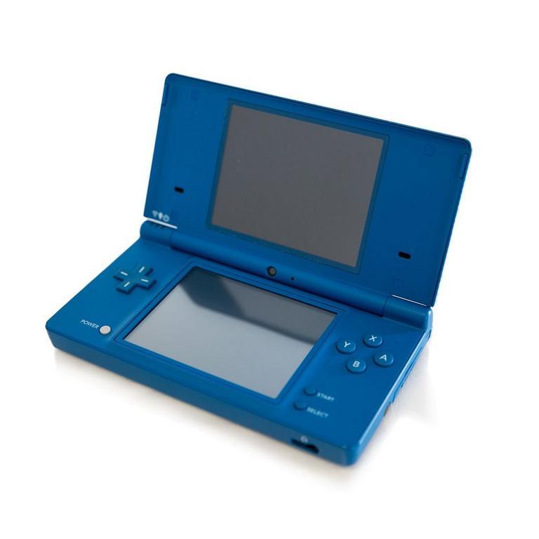 Nintendo DSi System - Blue (GameStop Premium Refurbished)