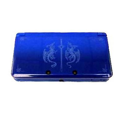 Nintendo 3DS System - Fire Emblem Blue (GameStop Premium Refurbished)