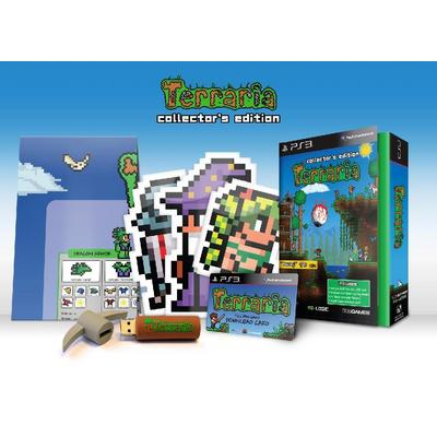 Terraria: Collector's Edition