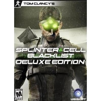 Tom Clancy's Splinter Cell: Blacklist Deluxe Edition