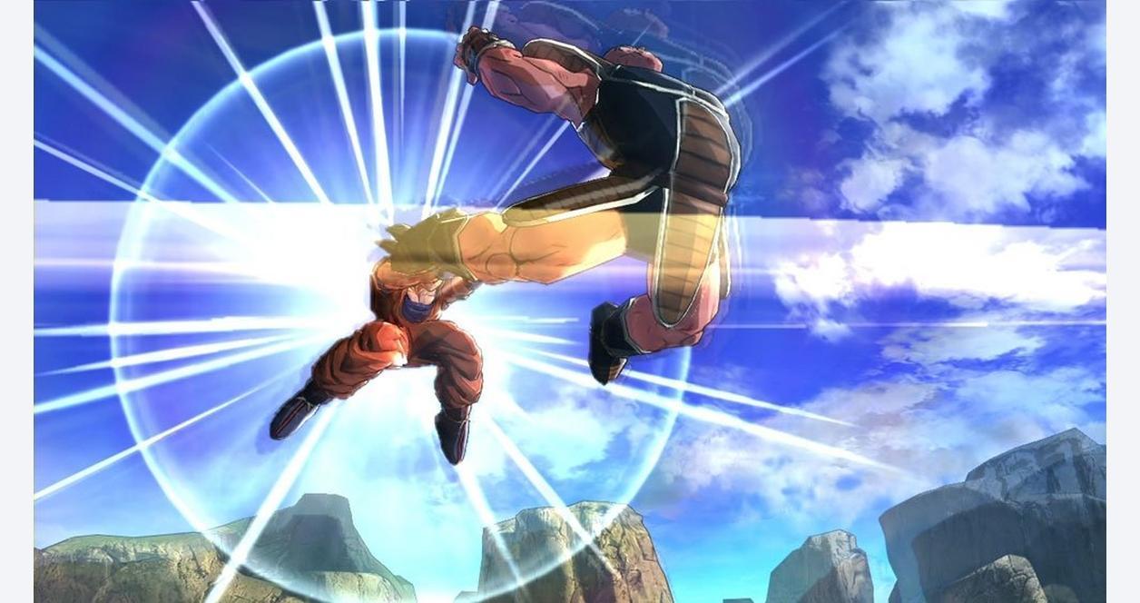 Dragonball Z: Battle of Z