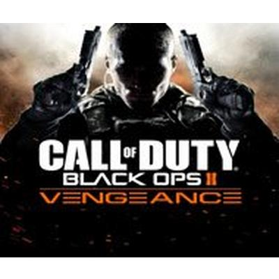 Call of Duty: Black Ops II Vengeance Map Pack