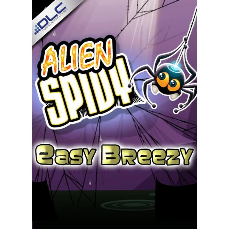 Alien Spidy - Easy Breezy DLC