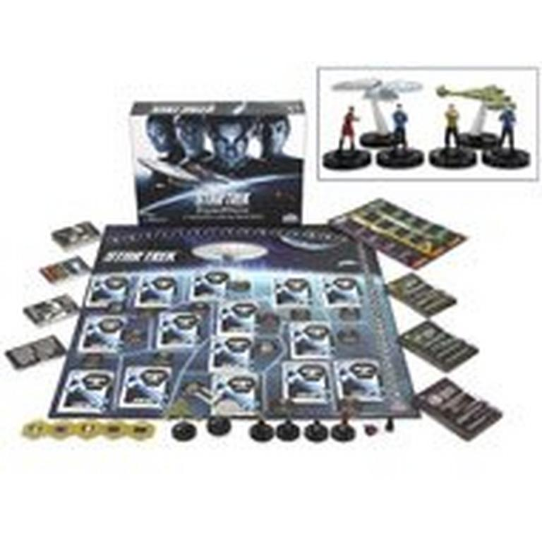 Star Trek Expeditions - Game