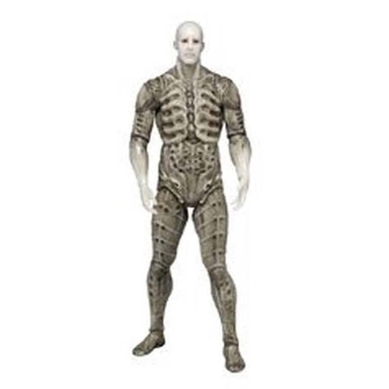Prometheus - 7 inch Deluxe Action Figure - Series 1 Engineer Pressure Suit
