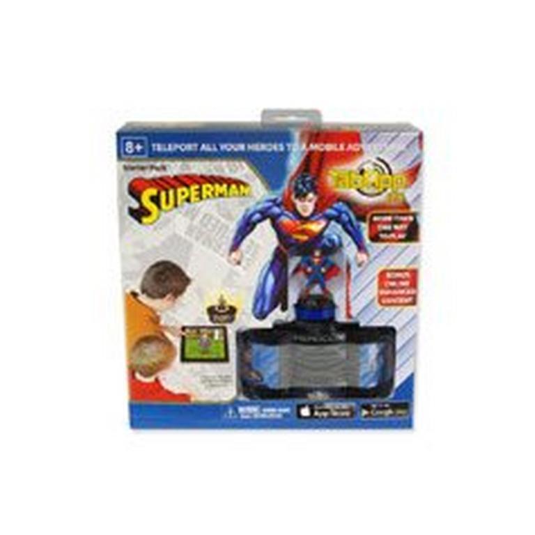 HeroClix DC - Tab App Elite: Superman Starter