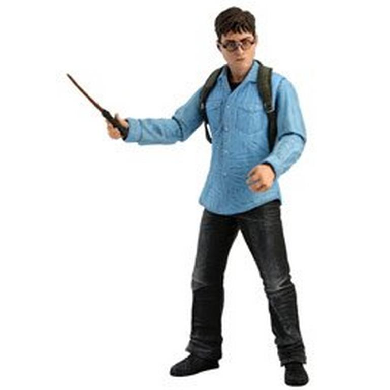 Harry Potter - 7 inch Action Figure - Deathly Hallows Series 2 Harry Potter