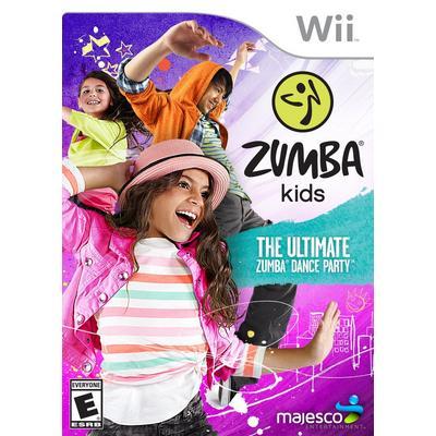 Zumba Kids | Nintendo Wii | GameStop