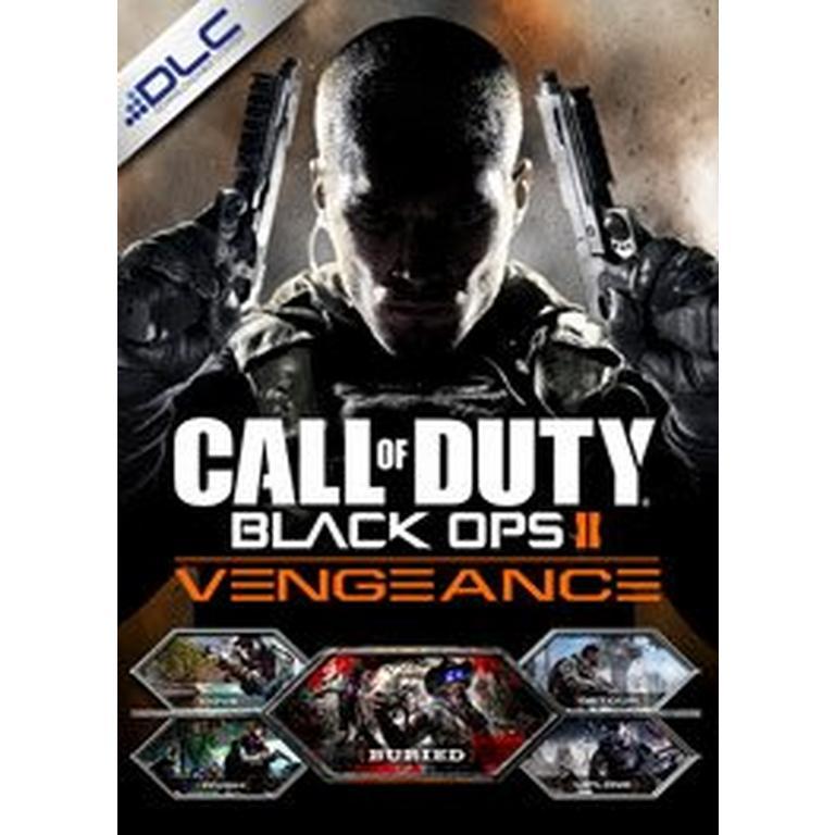 Call of Duty: Black Ops II - Vengeance | PC | GameStop Call Of Duty Black Ops Vengeance Map Pack on call of duty bo2, which is the best black ops 2 map pack, black ops 2 buried map pack, bo2 vengeance map pack, black ops 2 revolution map pack, black ops 2 apocalypse map pack, black ops 2 uprising map pack, black ops 2 zombies new map pack, black ops 2 orientation map pack,