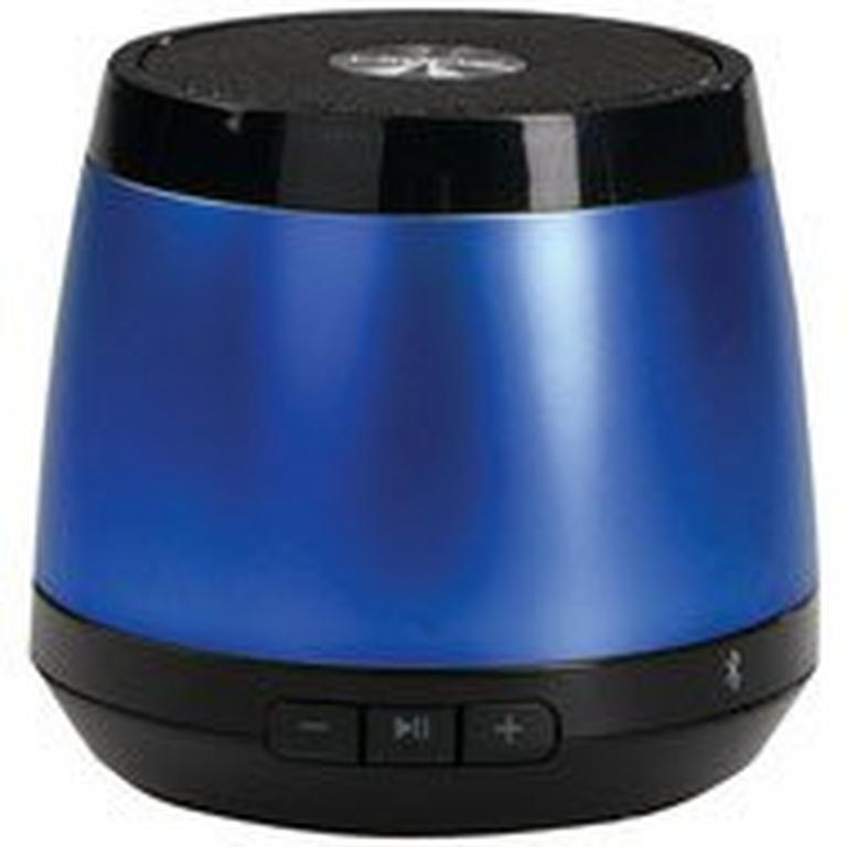 Jam Blueberry Wireless Bluetooth Speaker