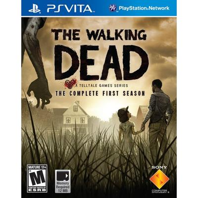 The Walking Dead - A Telltale Games Series