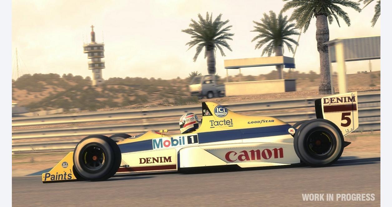 F1 2013 Classic Edition