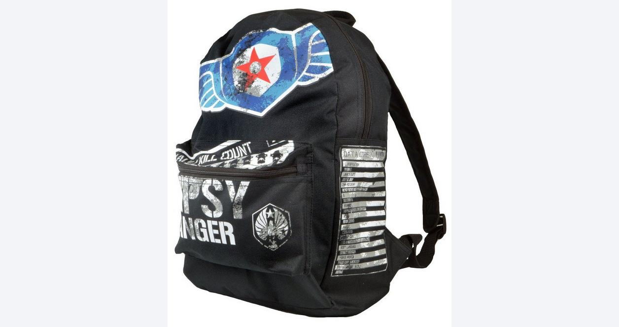 Pacific Rim Gipsy Danger Backpack